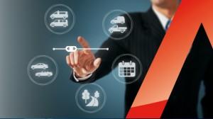 Leasys noleggio flotte aziendali a lungo termine